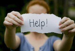 چگونه به افسرده ها کمک برسانیم