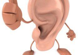اطلاعاتی راجع به سکته گوش