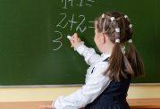 استرس مدرسه جدید در دل کودکان