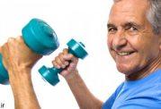 عضلات را به آسانی طبق این تکنیک ترمیم دهید
