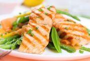 پاسخ به  داروهای ضد افسردگی  با مصرف ماهی های چرب