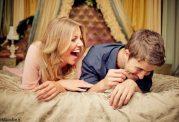 اختلافات تازه عروس و دامادها در اتاق خواب