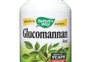 گلوکومانان - رایج ترین داروی لاغری