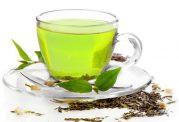 چای سبز! معجزه ای از شرق دور برای سلامت و لاغری