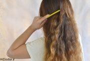 درباره حالت دار کردن موهای صاف بیشتر بدانید