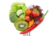 گیاهخواری بدون حذف گوشت و دانسته هایی در این مورد