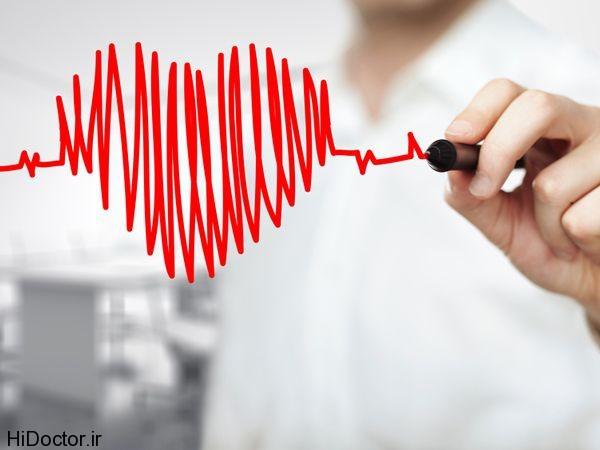 وظیفه پرستار در قبال اکوکاردیوگرافی قلب