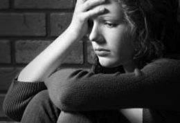 مفهوم روانشناسی اختلال خود ترحمی