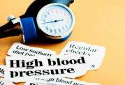 10 علت مهم فشار خون بالا