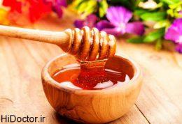 8 خواص درمانی عسل و 9 کاربرد آن