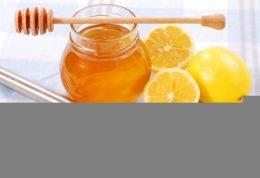 برای رفع لک های پوست ترکیب لیمو و عسل بزنید