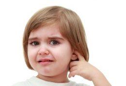 توصیه های پزشک برای درد گوش