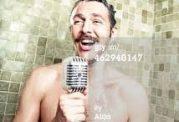علت آواز سر دادن افراد در حمام چیست؟