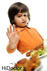 چگونه اشتیاق کودکتان به غذا خوردن را افزایش دهید
