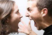 تصمیم گیری هنگام غضب اشتباه است!