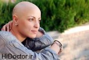 به سرطانی ها روحیه بدهید تا زودتر بهبود یابند!