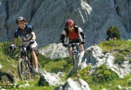 اثرات رفتن به مناطق مرتفع و کوهنوردی بر روی بدن