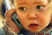 درست یا غلط بودن استفاده از تلفن همراه برای اطفال