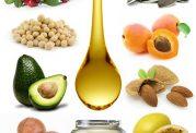 مصارف مختلف درمانی چربی های گیاهی