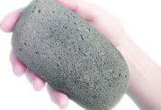 کاربردهای جالب سنگ پا