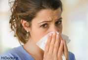آلرژی و سرماخوردگی چه نوع آبریزش بینی هایی دارند؟