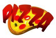 چگونه می شود پیتزا را کم کالری کرد (آموزش)