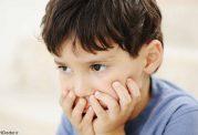 همه عوامل ایجاد کننده ه اضطراب در سن کم