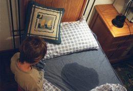 درمان شب ادراری به شیوه آسان