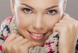 مقاوم سازی پوست در سرما