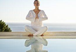 منفعتهای یوگا برای بیماران سرطانی