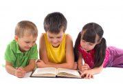 تاثیرات بی نظیر مطالعه و کتابخوانی برای اطفال