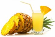 درمان سوختگیها با آناناس