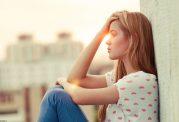 درگیری نوجوانان با استرس منجر به افسردگی