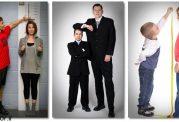 برای رشد قد ی بچه از کودکی دست به کار شوید