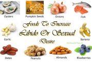 بهترین و باکیفیت ترین خوراکی ها برای توان جنسی آقایان