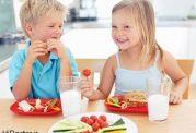 همه فواید مهم صبحانه برای اطفال