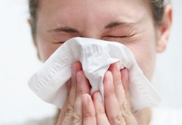 آلرژی (حساسیت)، علل بروز و چگونگی كنترل آن