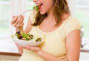 بهترین و استانداردترین افزایش وزن زنان باردار