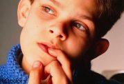 علت ناخن و انگشت مکیده اطفال