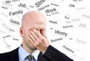 از استرسورها دوری کنید