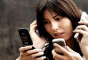 بیماری های روانی ناشی از تلفن همراه