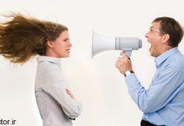 طنین و لحن صدا نمایانگر شخصیت شماست