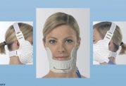 ماسک خنک کننده فک مخصوص کشیدن دندان