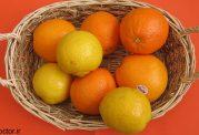 فواید نارنجیهای  پر طرفدار