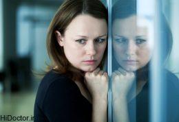 عدم مداوای افسردگی و تشدید آن