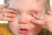 کودکان و این مشکلات چشمی