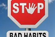 اصلاح این عادت هاي رفتاري فردی