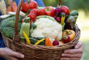 برای با طراوت نگه داشتن میوه ها و سبزیجات  این شیوه ها را بدانید