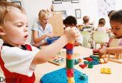 تاثیرات مختلف بازی بر روی اطفال