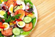 روشهای سالم سازی میوهها و سبزیها